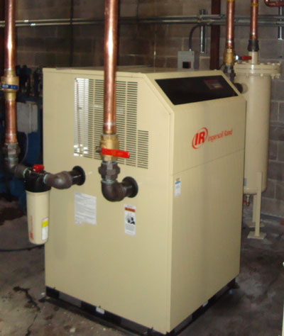 Durable Air Compressor Dryer, Ingersoll Rand Refrigeration Dryer, Air Dryer Repair NY
