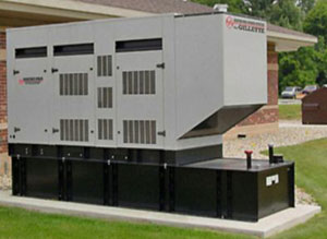 Generator Sales & Service NY City and Long Island