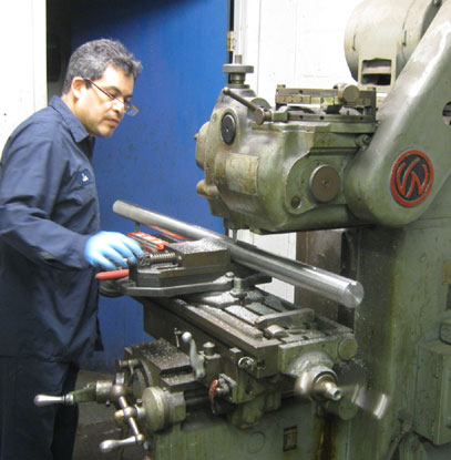 Electric Motor Shaft Repair and Machining, New York Electric Motor Repair Shop, Machine Shop NY, Shaft Conditioning, custom machine shafts long island ny, air handler drive shaft replacement, shaft balancing